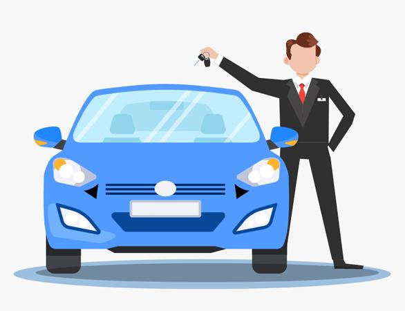 Refinantare amanet auto